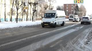 В Солнечногорском районе усилен контроль за перевозками детей
