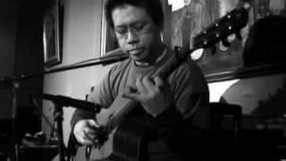 涙そうそう (acoustic guitar solo) thumbnail