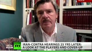 Iran-Contra - inconvenient truth