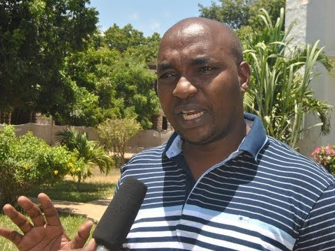Lamu West residents express their joy after MP Stanley Muthama's win