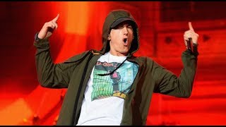 Eminem Reportedly Dropping a new album on November 17th.