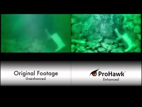 ProHawk subsea construction