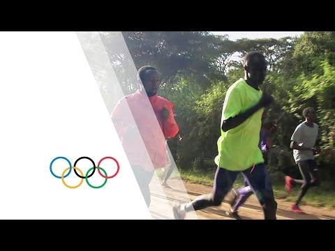 Refugee Olympic Team to shine spotlight on worldwide refugee crisis