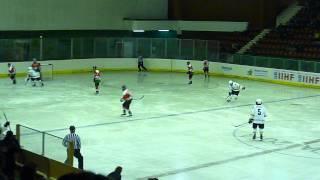 България - Австралия 1:0 Хокей на лед, младежи до 18год.(България - Австралия 1:0 Хокей на лед, младежи до 18год., 2014-03-26T20:19:55.000Z)