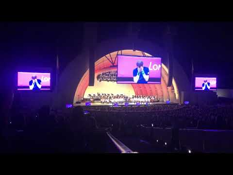 Olympic Fanfare & Theme - John Williams: Maestro of the Movies 40th Anniversary Celebration