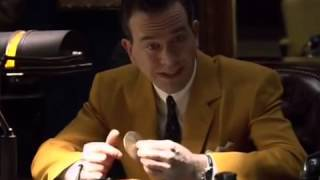 A Nero Wolfe Mystery   S02E09E10   Too Many Clients