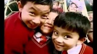 School Chale Hum - Indian Doordarshan Song