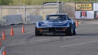2013 Good-Guys Auto Cross FINAL RUN