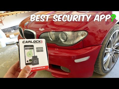 Best Security OBD for YOUR CAR Car Lock Product Review
