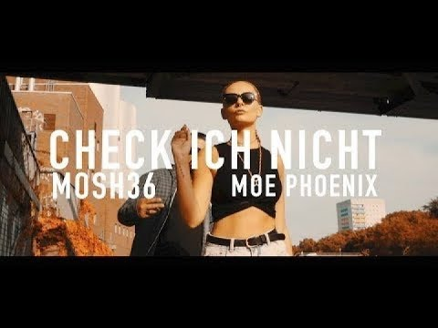 Mosh36 ft. Moe Phoenix - Check ich nicht (Instrumental Cover)