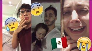 YOUTUBERS EN EL TERREMOTO DE MÉXICO *DEBRYAN, YOSS, LA DIVAZA, ALEX, RIX Y OTROS*