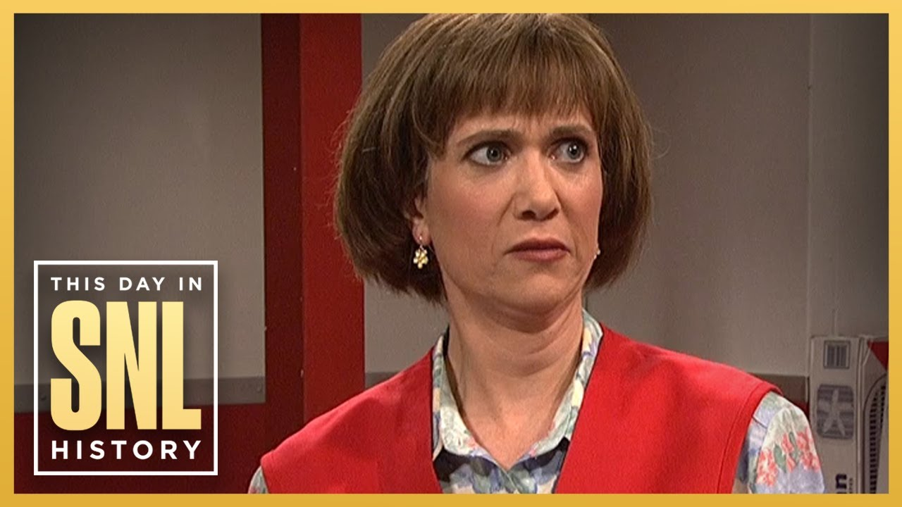 Kristen Wiig Plans on Doing Her 'Best to Balance' Work and ...