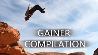 Ultimate Gainer Compilation