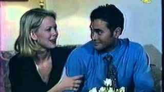Пока все дома (ОРТ,1998) Марк Дакаскос и Джули Кондра