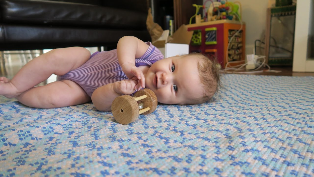 Non Toxic Rugs Under The Nile Baby Products