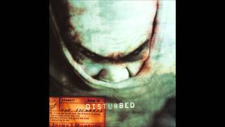 "Disturbed - Down With the Sickness (""No Mommy"" / Abuse Section Removed)"