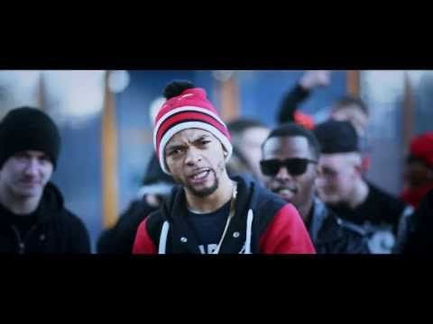 Nitro A.K.A Cape Coloured Kid ft. Dutton & L.J - GOTTA MAKE IT