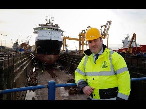 Decommissioning fund awards