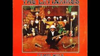 The Latinaires - Creation