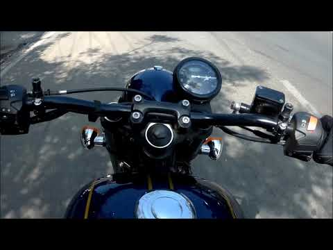 JAWA 42 Test Ride | My Honest Opinion |