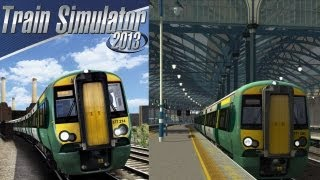Train Simulator 2013 PC HD