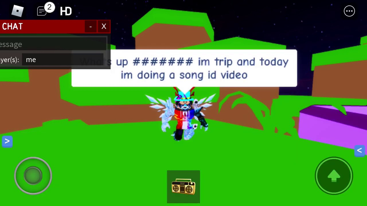 Roblox Song Id For Fishy On Me By Tiko Youtube