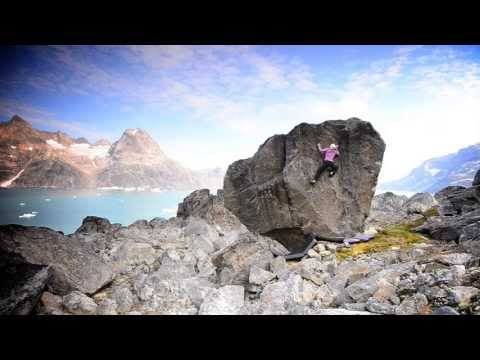 The Journey  |  Angie Payne in Greenland