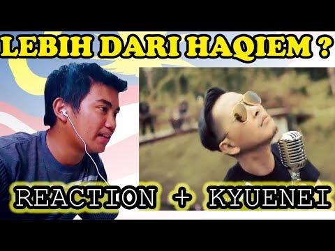 Khalifah - Satu Kalimah MV REACTION