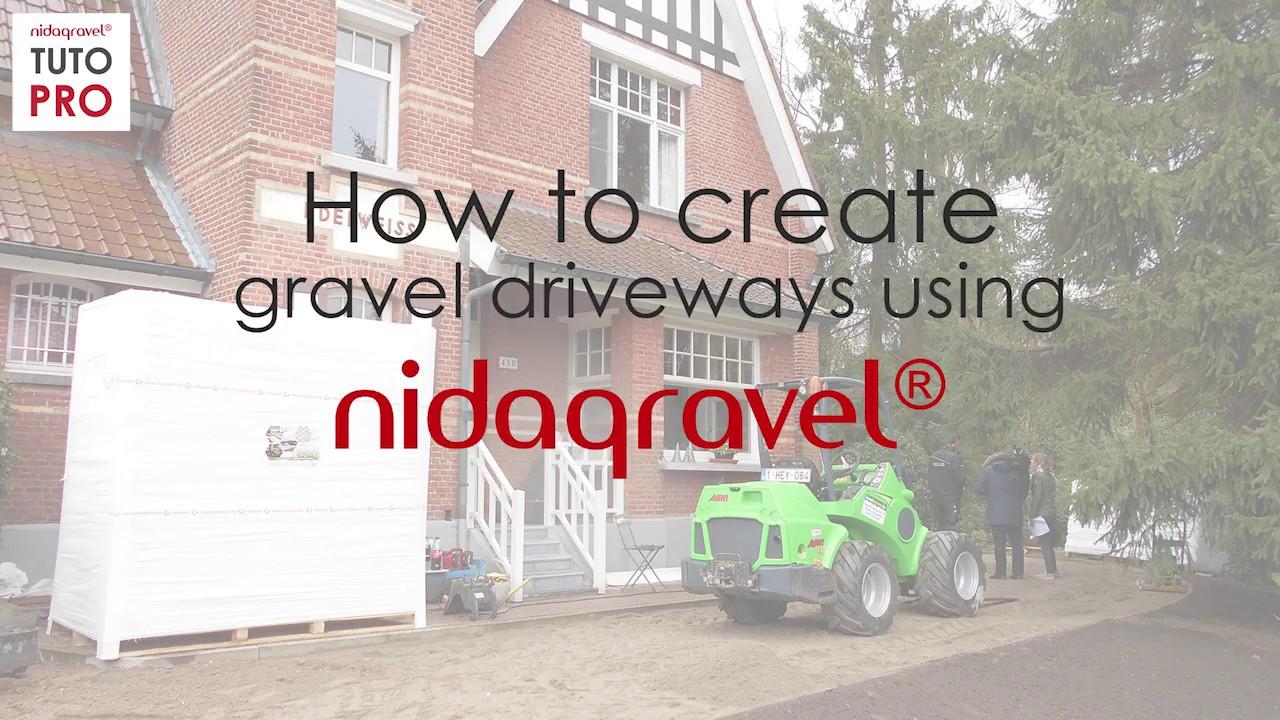 DRIVEWAY GRIDS 10 SQM = 40 GRAVEL GRIDS PERMEABLE DRAINAGE SLABS PLASTIC PAVING