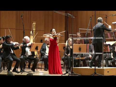 Jae Hyeong Lee- H.Vieuxtemps violin concerto no.5 in a minor