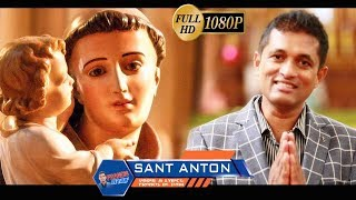 Sant Anton | Francis de Tuem (Please DO NOT DOWNLOAD this video) DO SUBSCRIBE, LIKE & SHARE