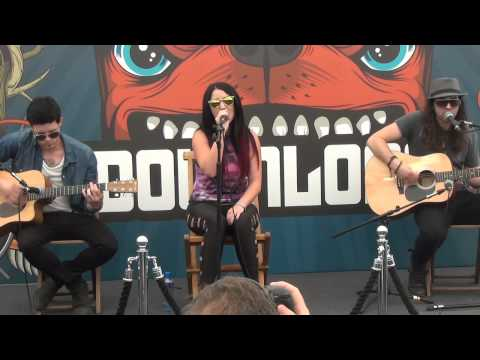 The Dirty Youth Acoustic Set Download 2014
