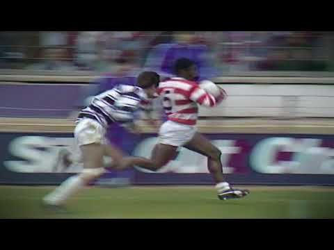 1985 Challenge Cup Final look back: Wigan v Hull