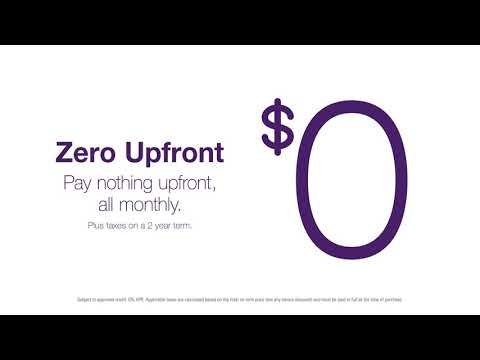 TELUS | Introducing TELUS Easy Payment®