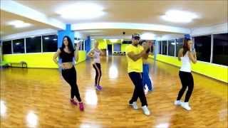 Daniel Santacruz - Lento - Kizomba (cooldown) ft Saer Jose