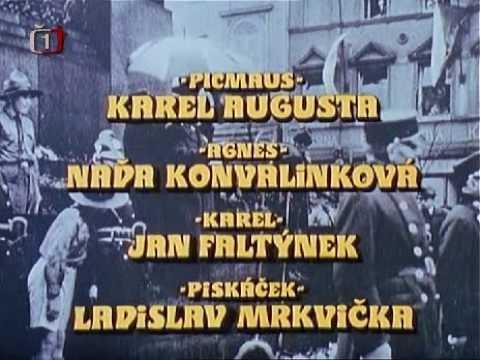 Adéla ještě nevečeřela cz 1977 from YouTube · Duration:  1 hour 41 minutes 39 seconds