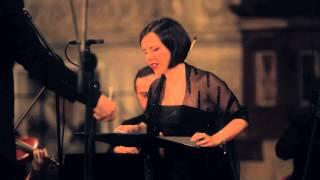 Giovanni Battista Pergolesi: Salve Regina in do minore - 01 Salve regina