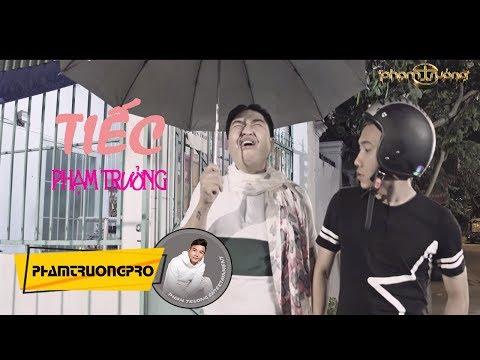 Tiếc - Phạm Trưởng [MV Official]