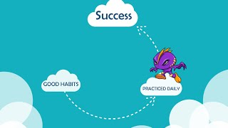 Kids Learn That Successful People Practice Daily Habits