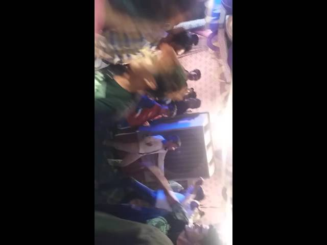 Indian party dance(2)