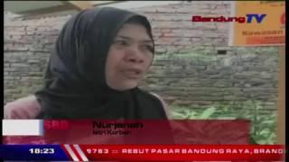 Keluarga Histeris Saksikan Adik Bantai Kakak Ipar | SBR | BANDUNG TV