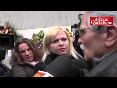 Milano, Lutto Cittadino Per I Funerali Del Tassista Ucciso