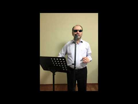 OL KÂDİRİM KUDRET İLE NAZAR KILDI - Celal SEZER - BESTE: VEYSEL AYDIN