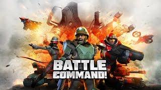 видео Красная битва – стратегия реального времени для iPhone и iPad