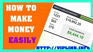 💸How To Make Money Easily - Ways To Earn Money Online Fast 2018 ($200 A DAY)