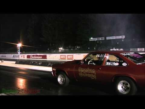 Grassroots Drag Racing 2012 Film