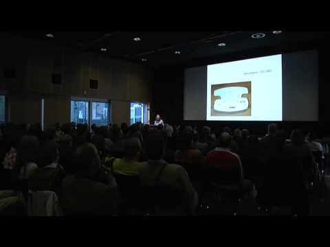 Cornelia Sollfrank: Keynote: Hacking and Art in the Post-Snowden Era