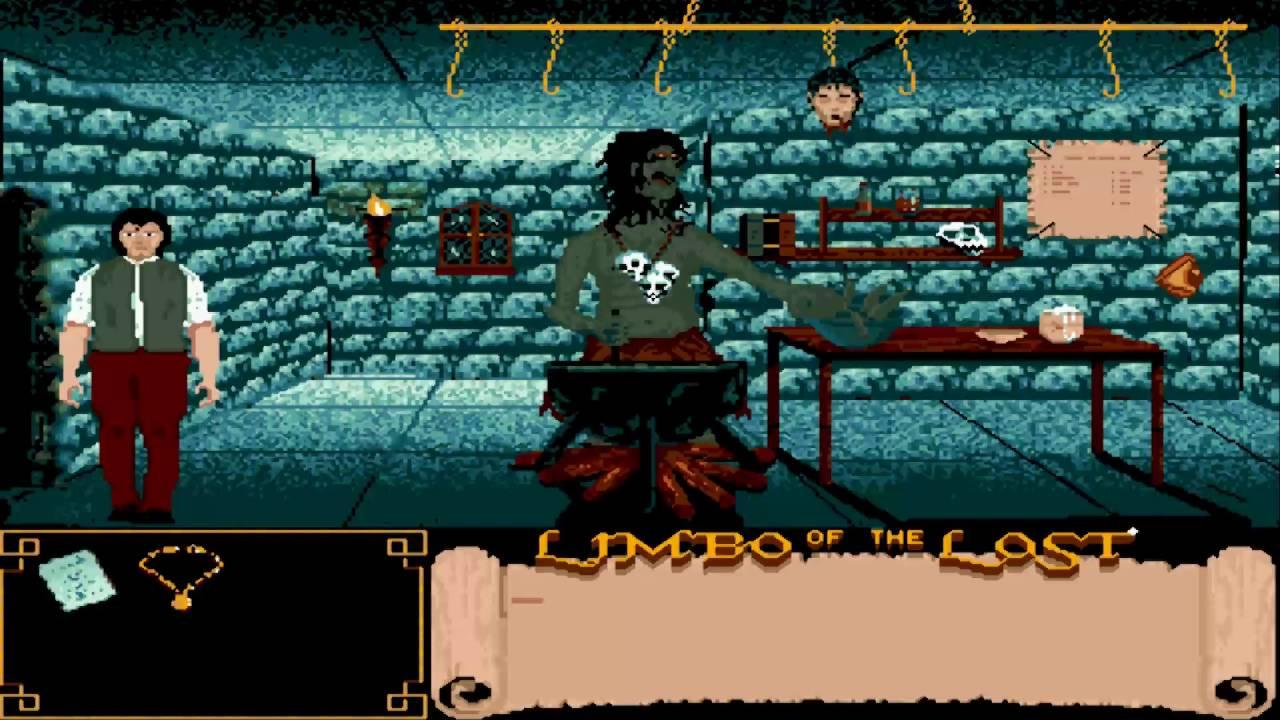 Amiga Say Emulator