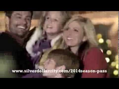 Silver Dollar City 2014 Season Passes