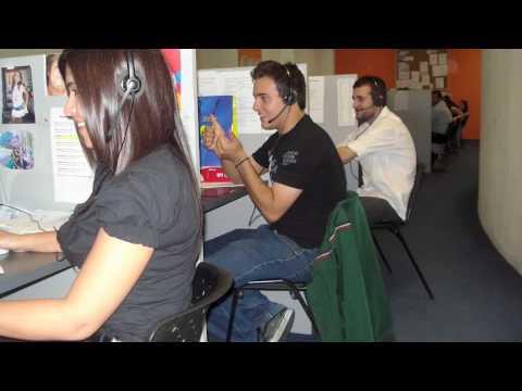 Telecom Networks - call center uruguay